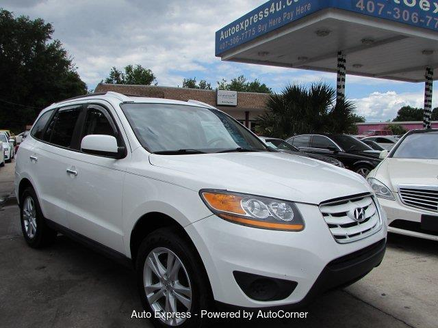 Picture of '10 Hyundai Santa Fe located in Orlando Florida - $8,999.00 Offered by  - PUTB