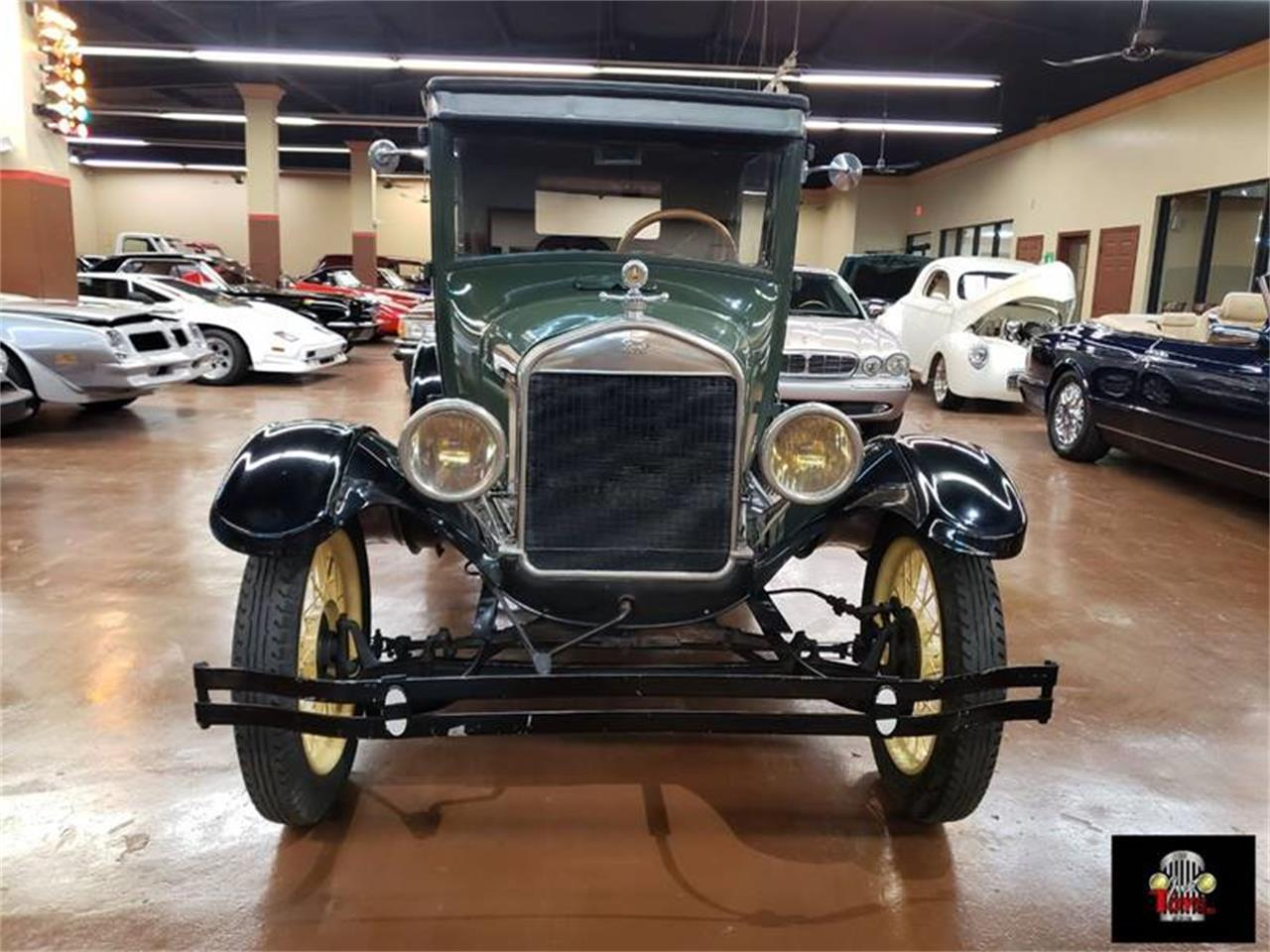 Large Picture of '27 Ford Model T located in Orlando Florida - $17,995.00 - PUTH