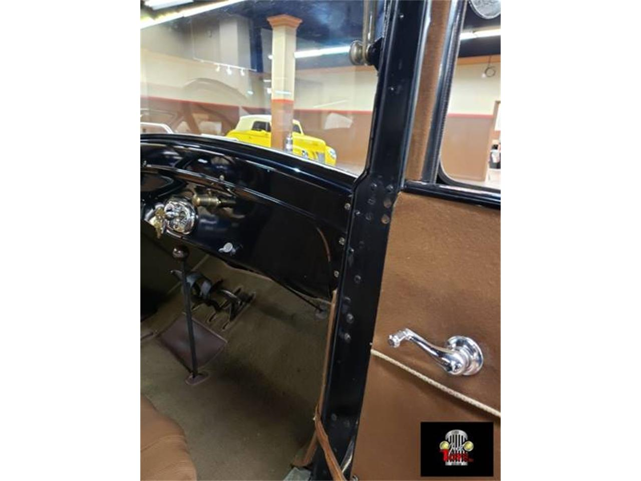 Large Picture of 1927 Ford Model T located in Orlando Florida - PUTH