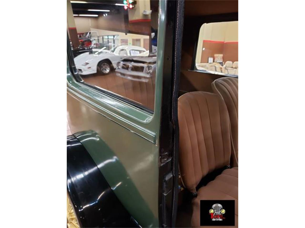 Large Picture of 1927 Model T located in Orlando Florida Offered by Just Toys Classic Cars - PUTH