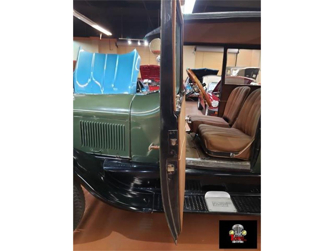 Large Picture of 1927 Ford Model T - $17,995.00 - PUTH