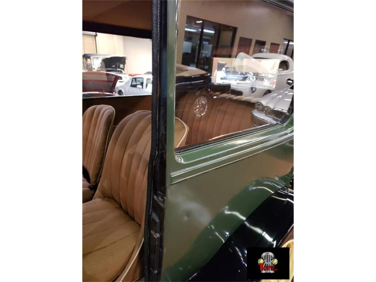 Large Picture of Classic 1927 Ford Model T located in Florida - $17,995.00 - PUTH