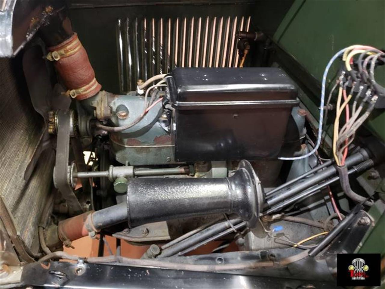 Large Picture of Classic '27 Ford Model T located in Orlando Florida - $17,995.00 - PUTH