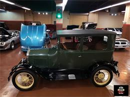 Picture of Classic 1927 Model T located in Florida - $17,995.00 Offered by Just Toys Classic Cars - PUTH