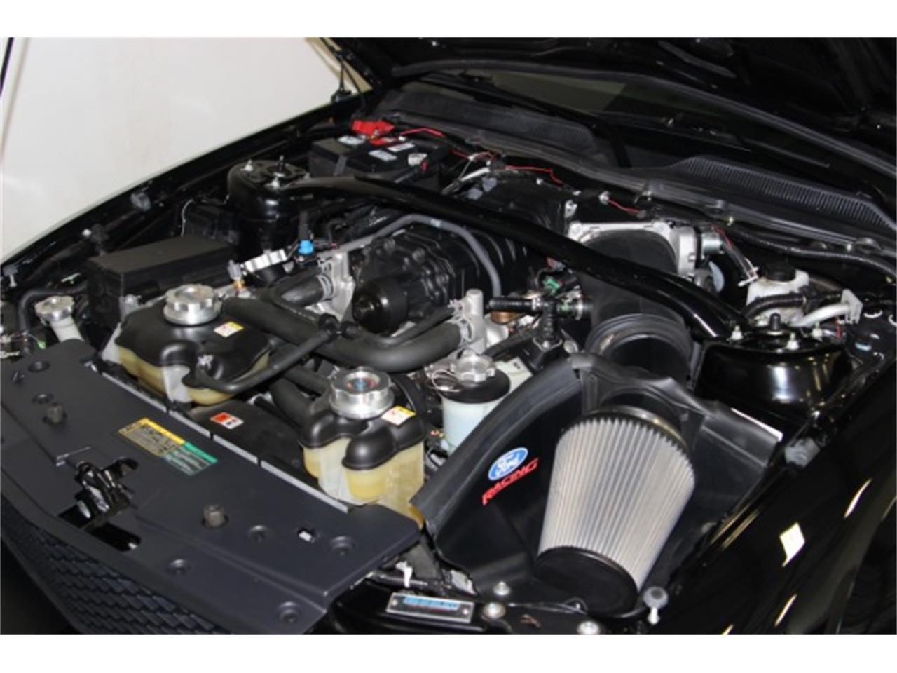 Large Picture of '09 GT500 - PUUH