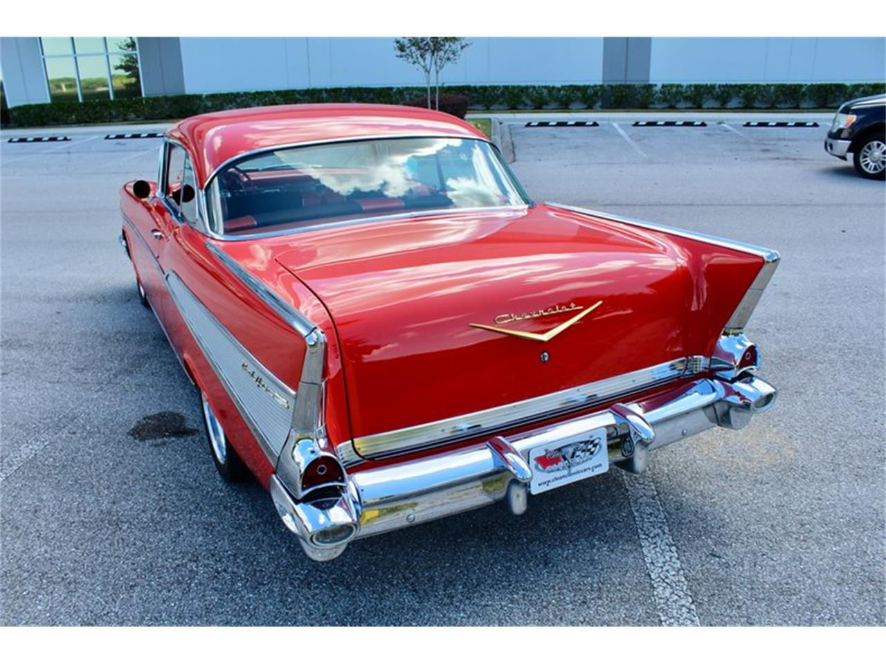 Large Picture of '57 Bel Air - PUUK