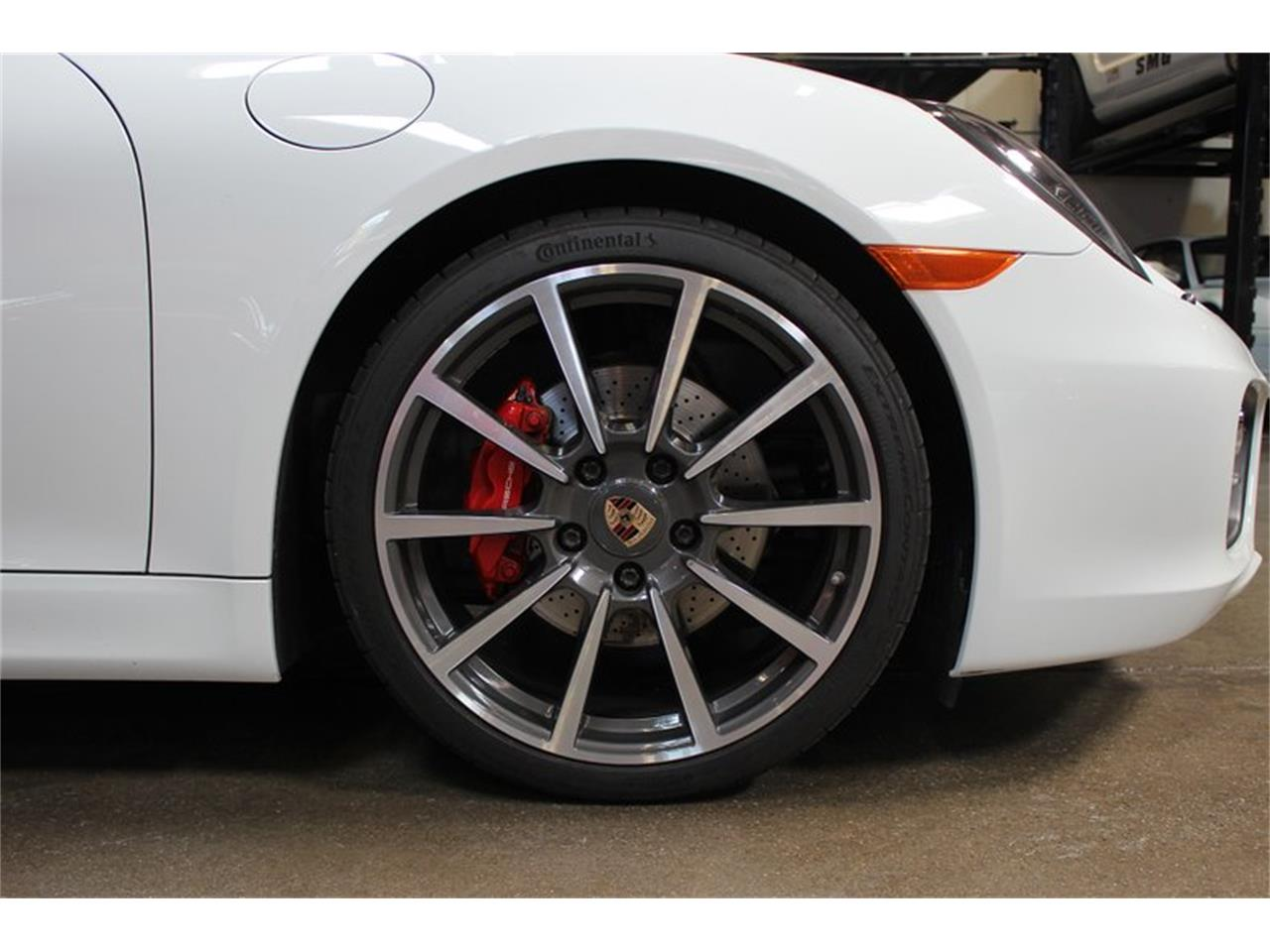 Large Picture of '14 Cayman - PUUX