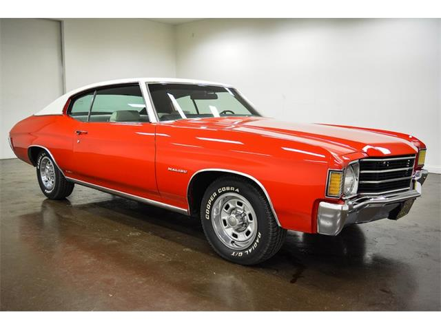Picture of '72 Chevelle - PUVB