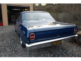 Picture of Classic '63 Chevrolet Nova located in Cadillac Michigan - $23,995.00 Offered by Classic Car Deals - PUVJ