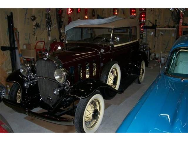 Picture of '32 Coupe - PUVP