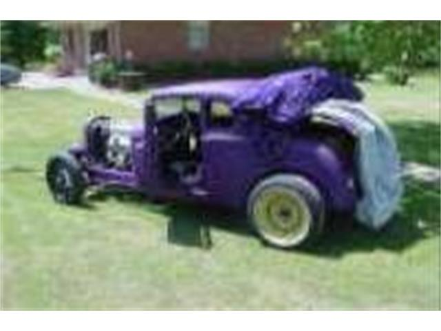 Picture of '32 Coupe - PUVS