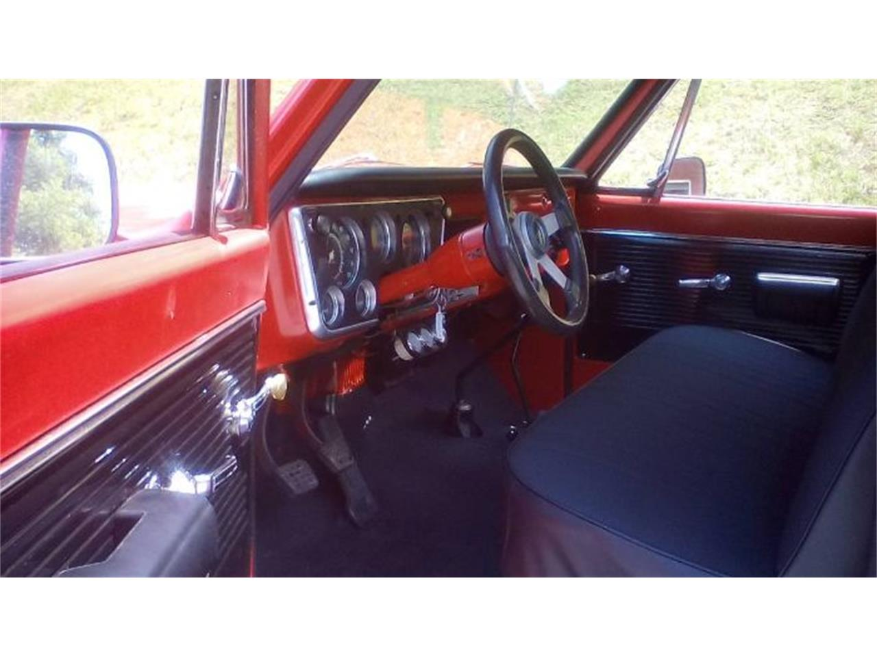 Large Picture of '68 Pickup - PUVY