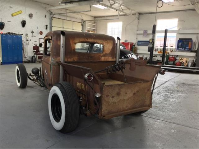 Picture of '33 Dodge Street Rod located in Michigan - PUW4