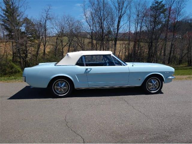 Picture of '64 Mustang - PUW8