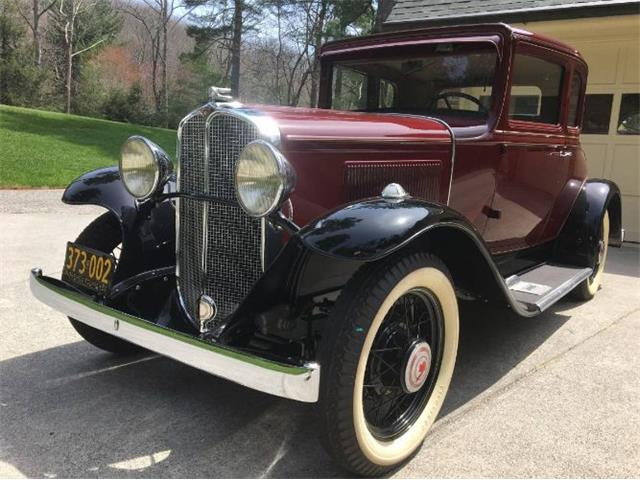 Picture of '31 Coupe - PUW9