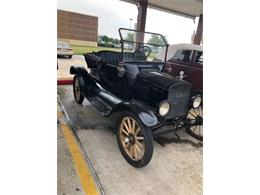 Picture of '21 Model T - PUWC
