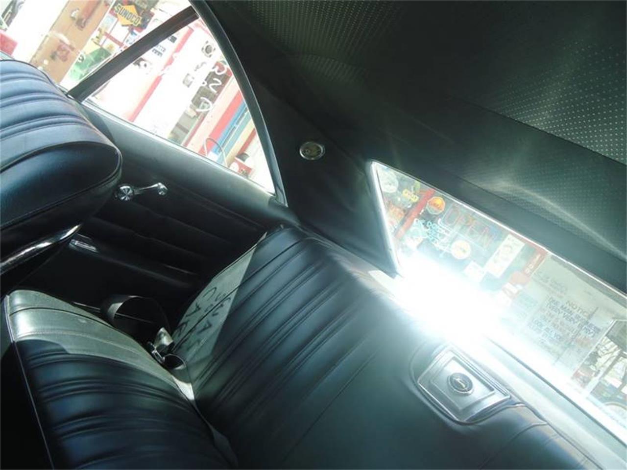 Large Picture of '66 Impala - PUWJ
