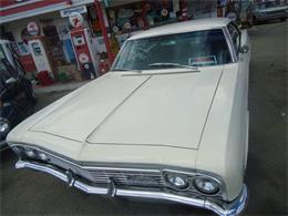 Picture of Classic 1966 Impala located in Jackson Michigan - PUWJ