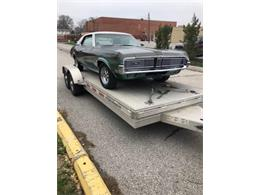 Picture of '69 Cougar XR7 - PUWN