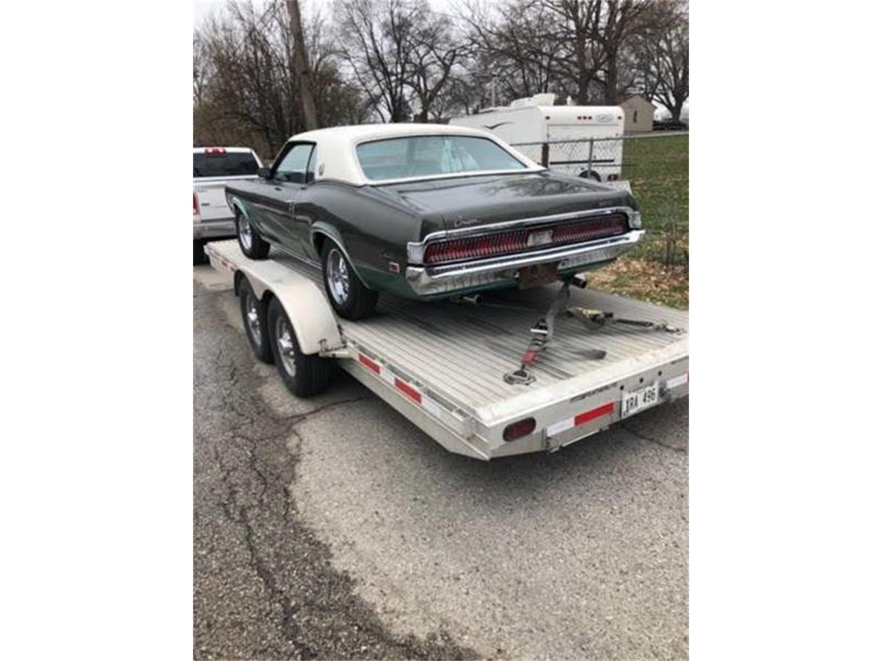 Large Picture of '69 Cougar XR7 - PUWN