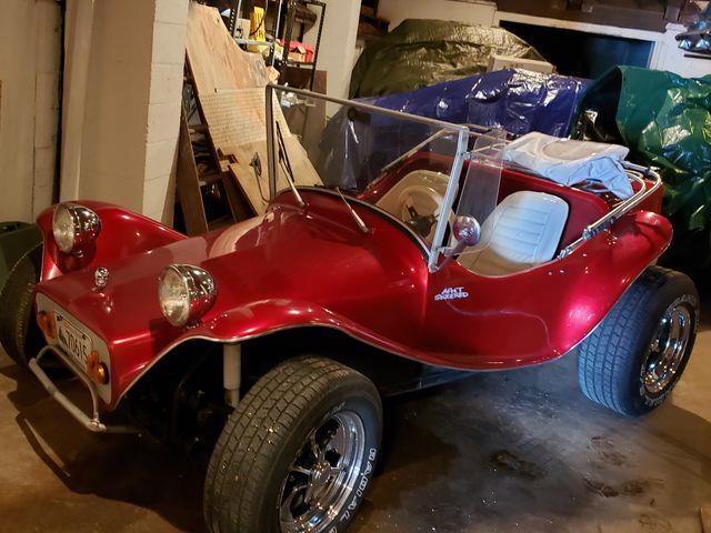 Picture of '69 Dune Buggy - PUWP