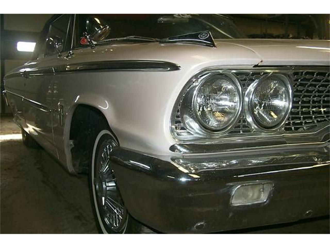 Large Picture of '63 Galaxie - PQFB