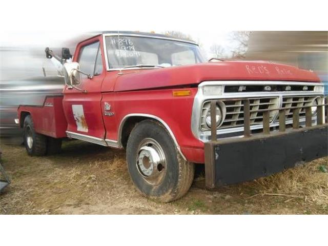 Picture of '74 F350 located in Michigan - $6,495.00 Offered by  - PQFC
