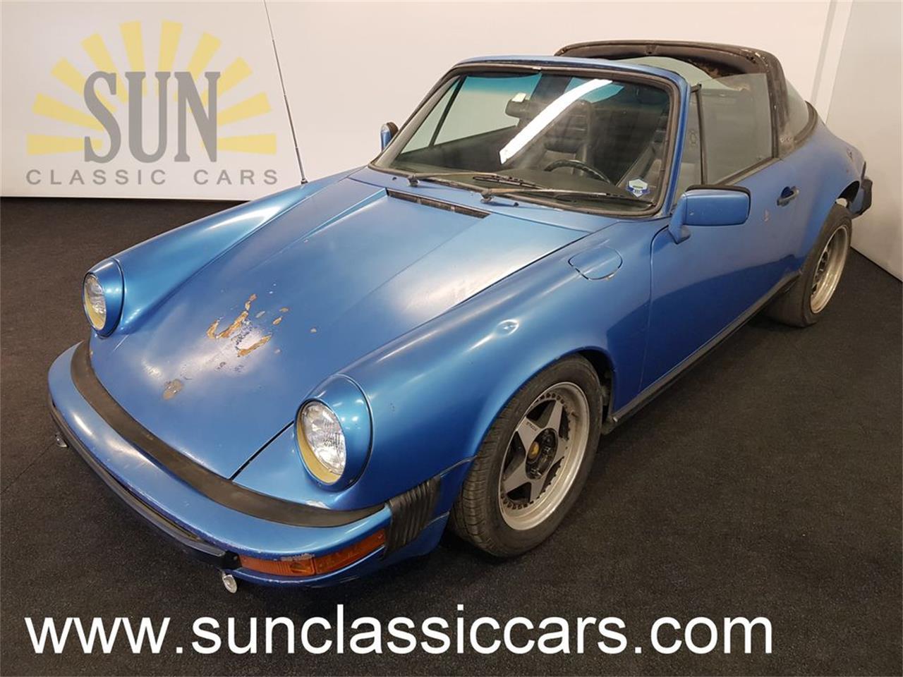 Large Picture of 1978 Porsche 911 located in Waalwijk noord brabant - $17,500.00 - PUXC