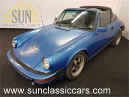 Picture of '78 Porsche 911 - $17,500.00 Offered by E & R Classics - PUXC