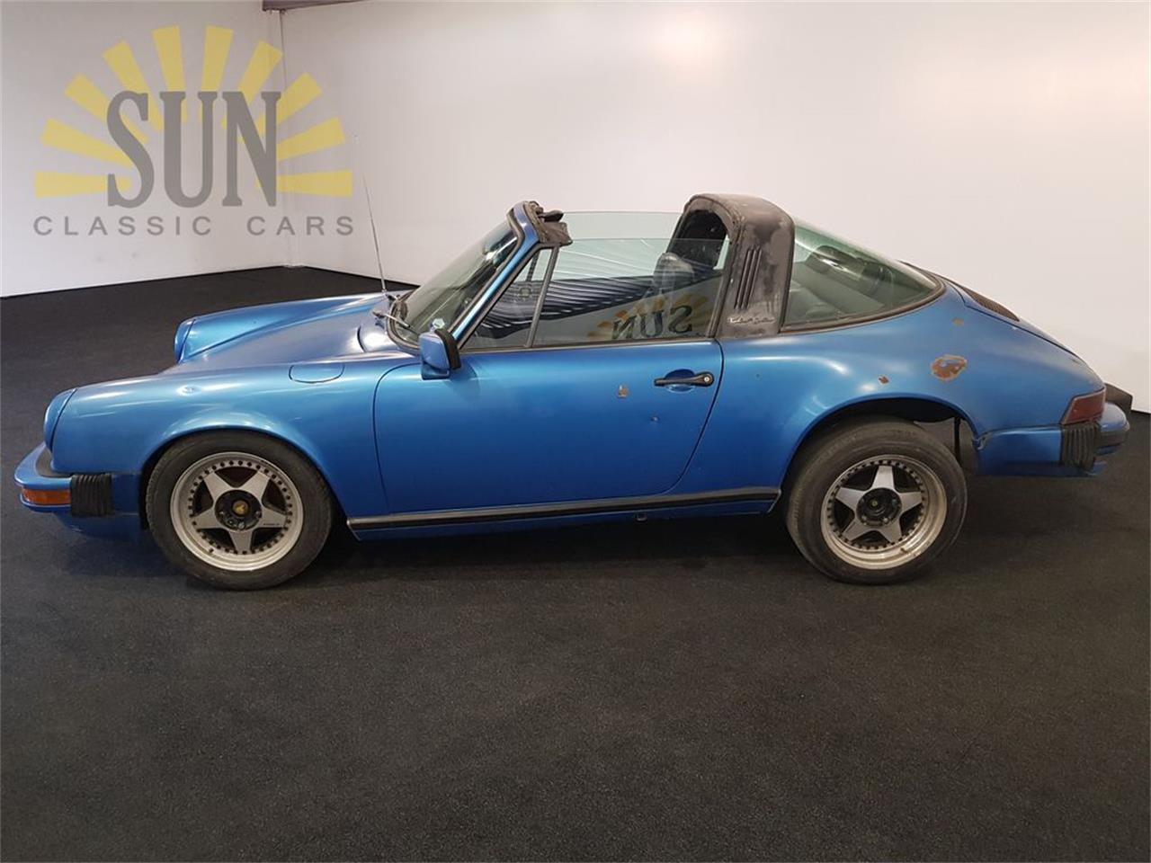 Large Picture of 1978 911 located in Waalwijk noord brabant Offered by E & R Classics - PUXC