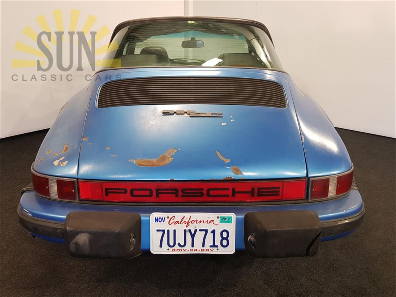 Large Picture of '78 911 Offered by E & R Classics - PUXC