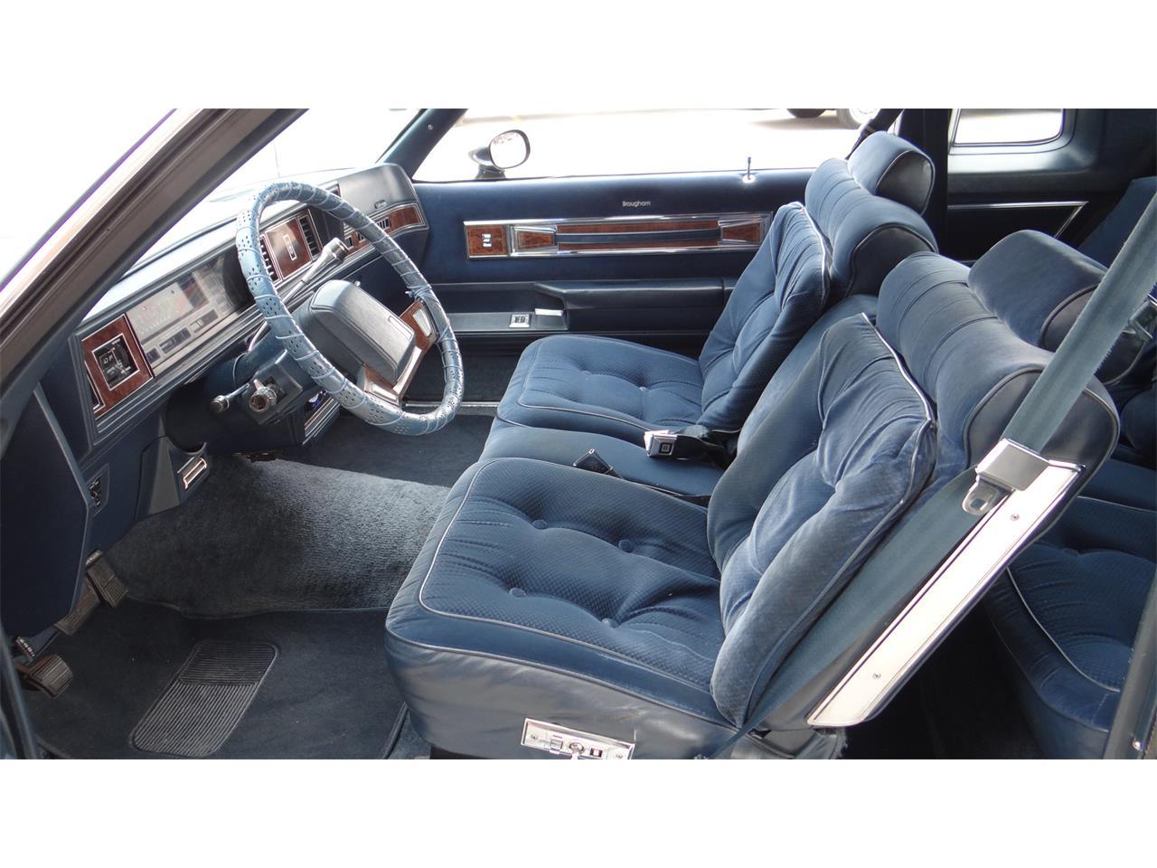 For Sale: 1985 Oldsmobile Cutlass Supreme in Davenport, Iowa