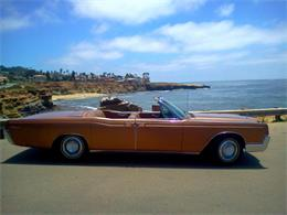 Picture of Classic '67 Lincoln Continental located in SAN DIEGO CA - California - $45,000.00 Offered by Precious Metals - PUYH
