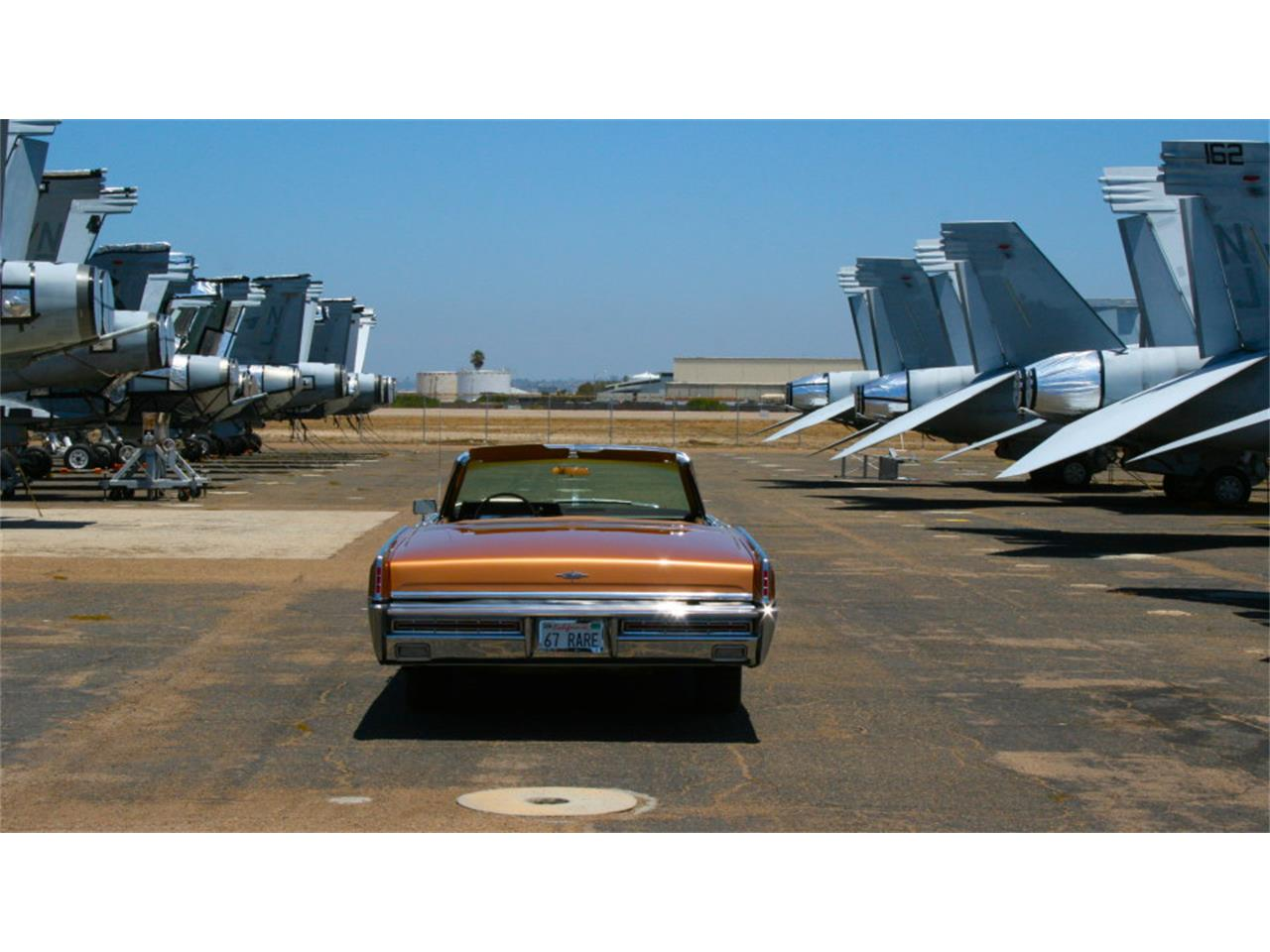 Large Picture of '67 Continental Offered by Precious Metals - PUYH