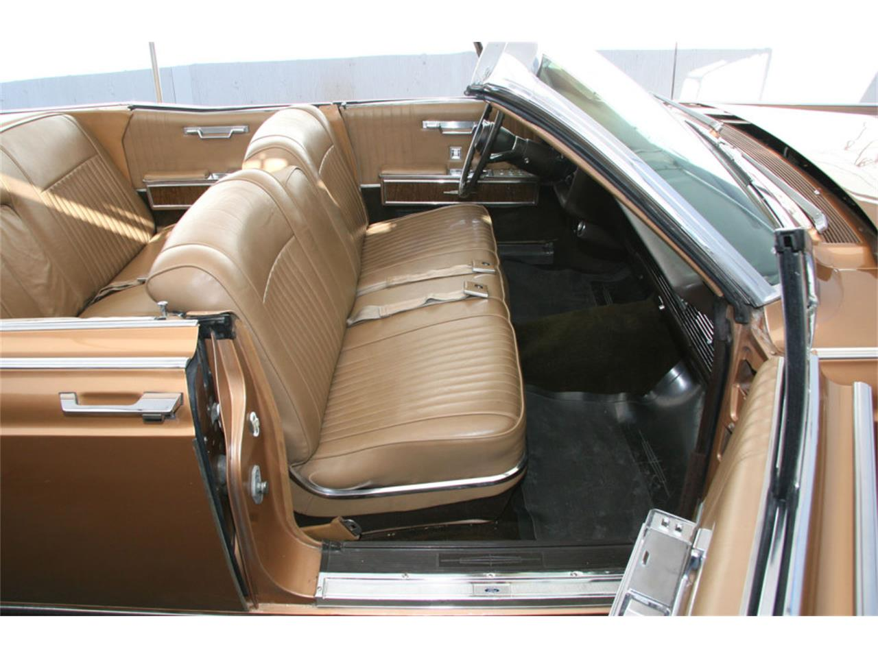 Large Picture of Classic 1967 Lincoln Continental located in CA - California - $45,000.00 Offered by Precious Metals - PUYH