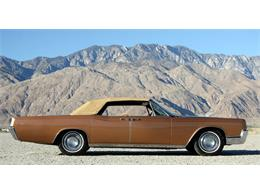 Picture of Classic 1967 Lincoln Continental located in SAN DIEGO CA - California - $45,000.00 Offered by Precious Metals - PUYH