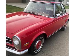 Picture of Classic '69 Mercedes-Benz 280SL Offered by a Private Seller - PUZ0