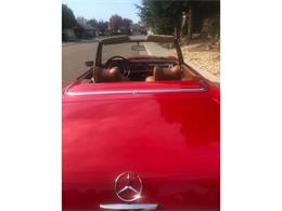 Picture of Classic '69 280SL located in Lodi  California Offered by a Private Seller - PUZ0