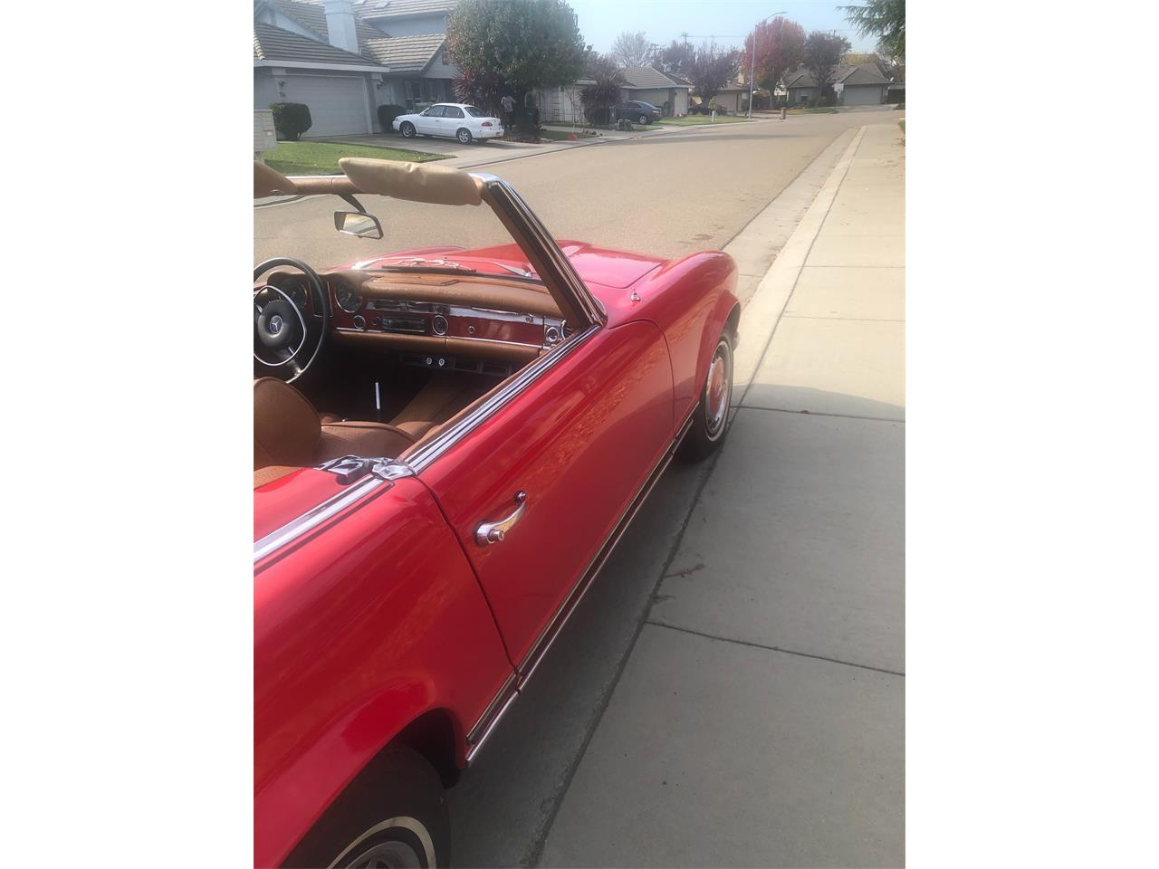 Large Picture of Classic 1969 Mercedes-Benz 280SL located in Lodi  California - $81,500.00 Offered by a Private Seller - PUZ0