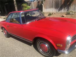 Picture of Classic '69 Mercedes-Benz 280SL located in Lodi  California - $81,500.00 Offered by a Private Seller - PUZ0