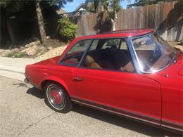 Picture of Classic 1969 280SL located in California Offered by a Private Seller - PUZ0