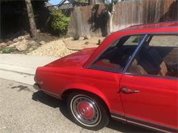 Picture of 1969 280SL located in Lodi  California - PUZ0