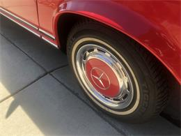 Picture of 1969 Mercedes-Benz 280SL - PUZ0