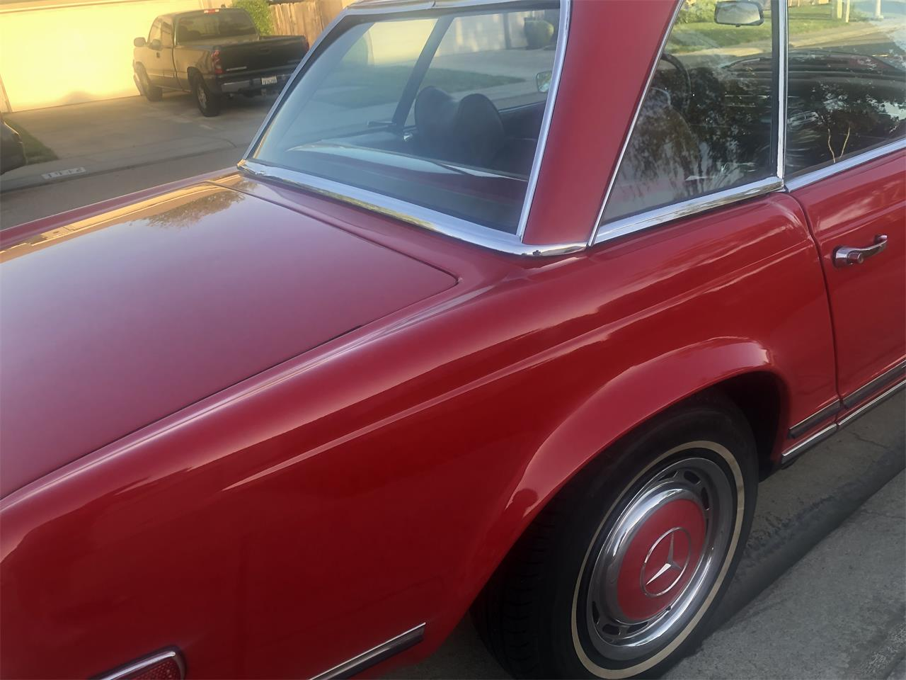 Large Picture of '69 280SL - PUZ0