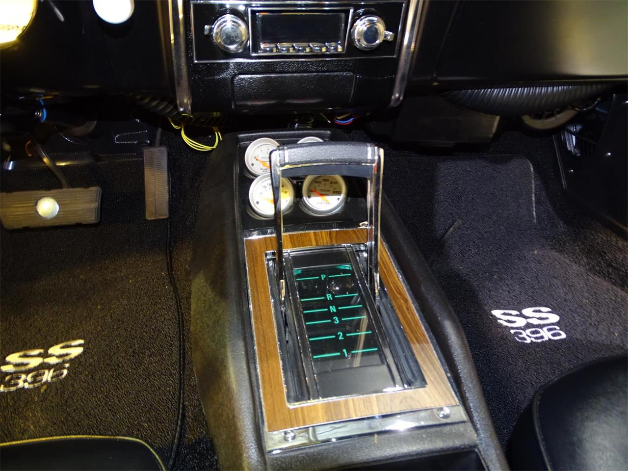 Large Picture of '67 Camaro located in California - $32,000.00 - PUZ1