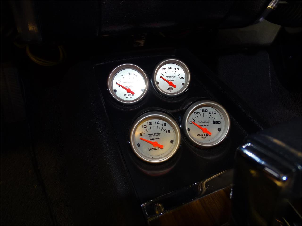 Large Picture of Classic '67 Camaro - PUZ1