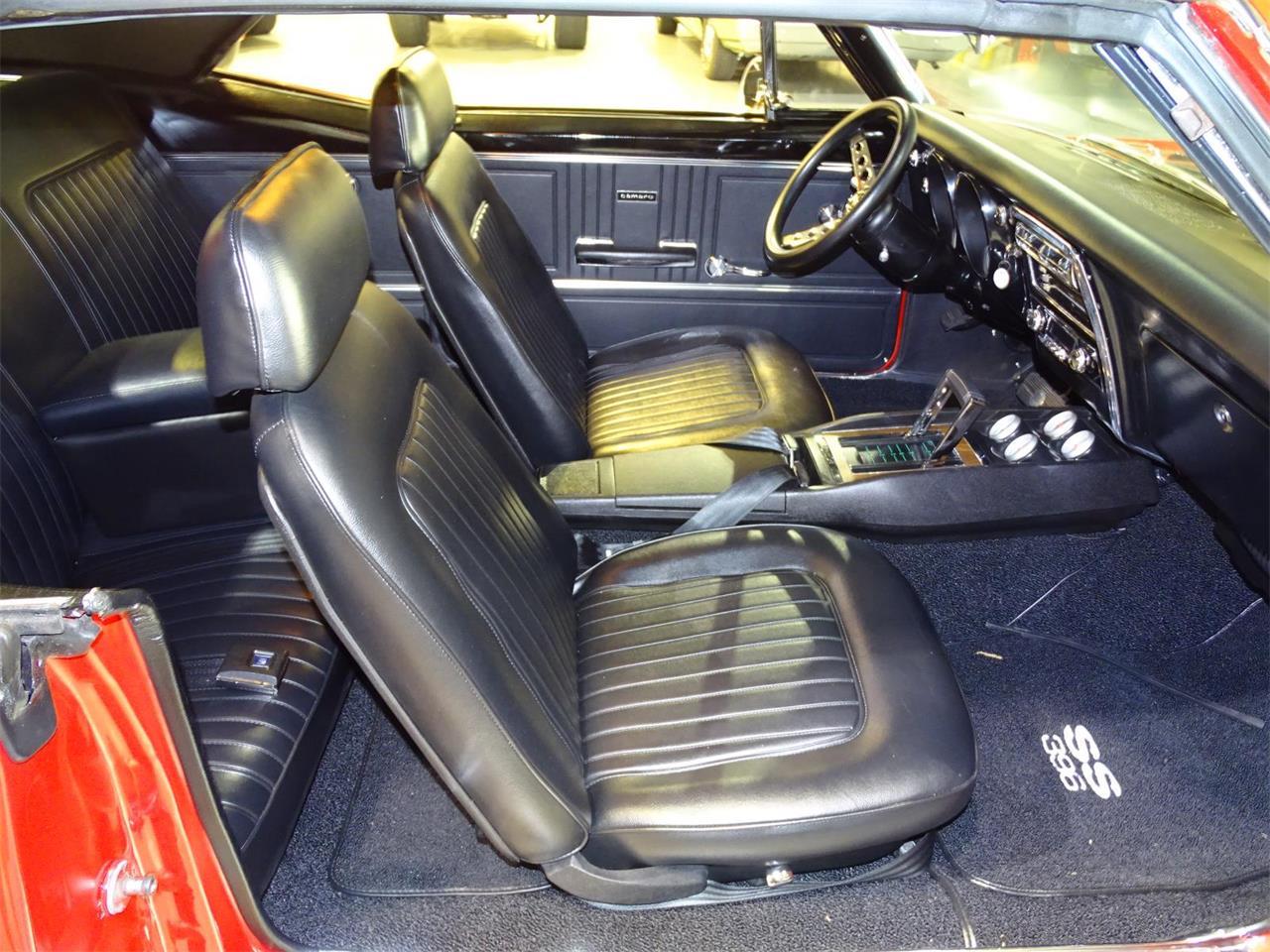 Large Picture of Classic '67 Camaro - $32,000.00 - PUZ1