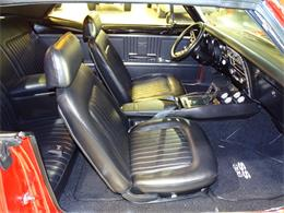Picture of 1967 Chevrolet Camaro - $32,000.00 Offered by a Private Seller - PUZ1