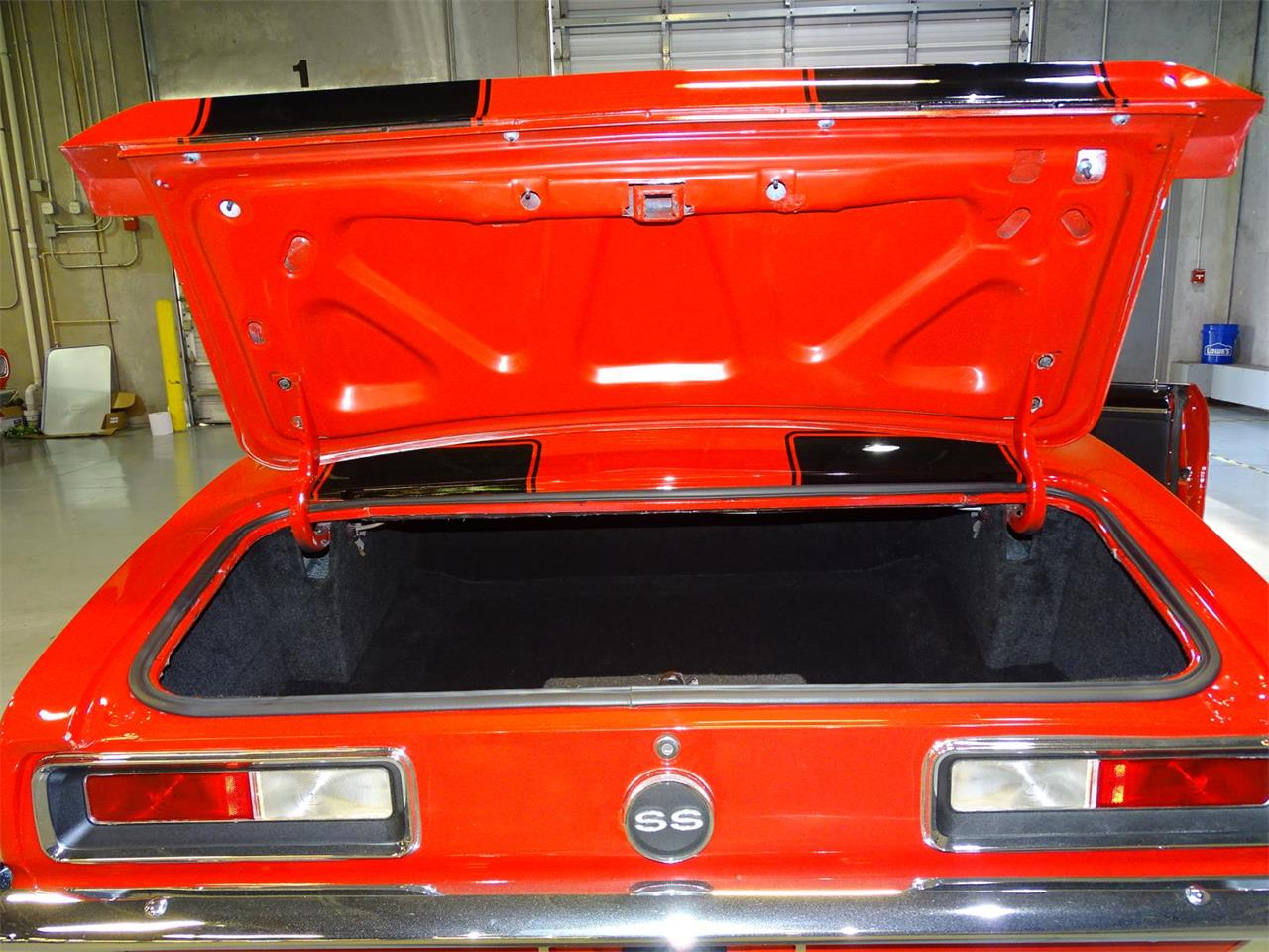 Large Picture of '67 Camaro Offered by a Private Seller - PUZ1