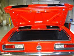Picture of 1967 Chevrolet Camaro located in California Offered by a Private Seller - PUZ1